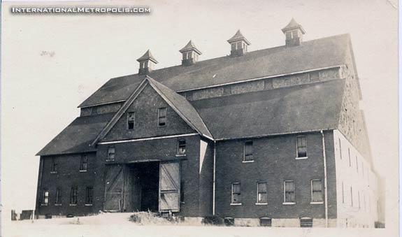 Yawkey Farms