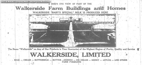 Walkerside Dairy