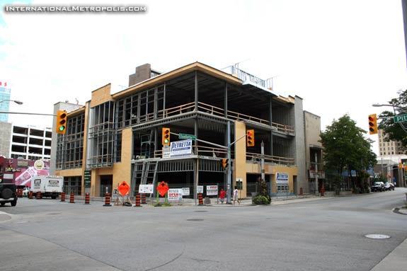 TD Bank Update