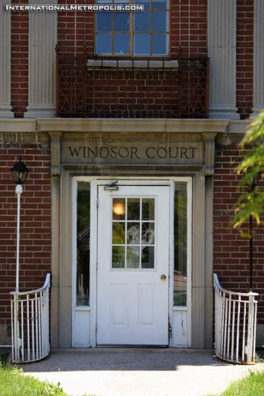 Windsor Court Apartments