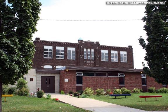 St. Edward's School