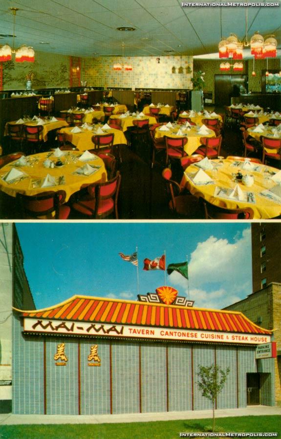 Mai-Mai Tavern