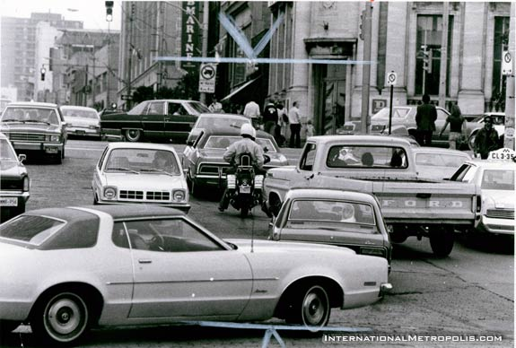 Riverside & Ouellette – 1978