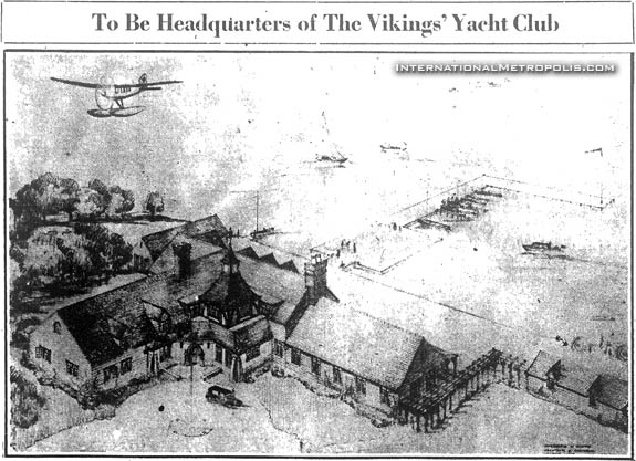 Vikings' Yacht Club